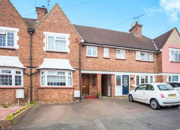 Thumbnail 3 bed terraced house for sale in The Chase, Watford