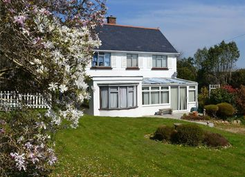 Thumbnail 3 bed detached house for sale in Clappentail Lane, Lyme Regis, Dorset