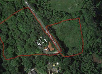 Thumbnail Land for sale in Higher Middle Hill, Pensilva, Liskeard