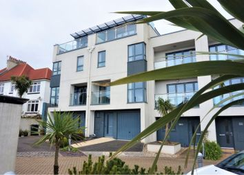Thumbnail 4 bed town house for sale in Torbay Road, Torquay