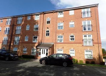 Thumbnail 2 bed flat for sale in Mater Close, Walton, Liverpool, Merseyside