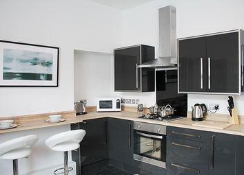 Thumbnail 2 bed flat to rent in Sherburn Street, Hull
