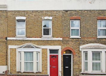 Thumbnail 2 bed terraced house for sale in Garratt Lane, London