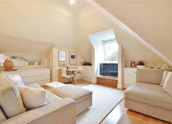 Thumbnail 2 bed flat for sale in Compayne Gardens, South Hampstead