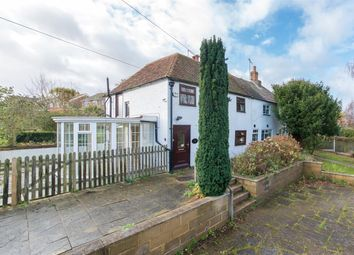 Thumbnail 3 bed semi-detached house for sale in The Street, Boughton-Under-Blean, Faversham