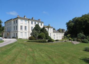 Thumbnail 3 bed flat for sale in Heligan House, Pentewan, St. Austell
