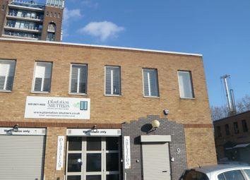 Thumbnail Office to let in Gartons Way, Battersea