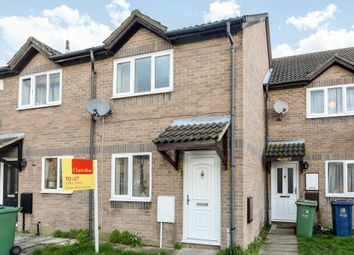 Thumbnail 2 bed terraced house to rent in Overbrook Gardens, Oxford
