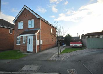 Thumbnail 3 bed detached house for sale in Forest Walk, Buckley