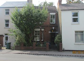 Thumbnail 4 bedroom terraced house to rent in Red Bridge Hollow, Old Abingdon Road, Oxford