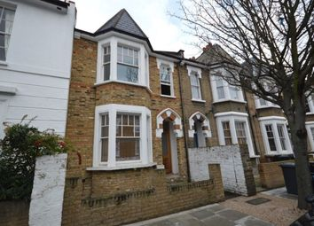 Thumbnail 5 bed detached house to rent in Hackney, London