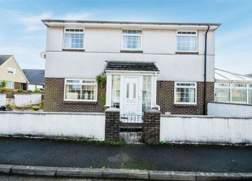 Thumbnail 3 bed detached house for sale in Springfield Gardens, Bigrigg, Egremont, Cumbria