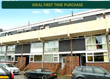 Thumbnail 1 bedroom property for sale in Falmouth Road, Evington, Leicester