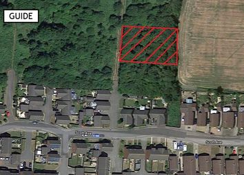Land for sale in Scott Avenue, Rothwell, Kettering NN14
