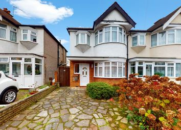 Thumbnail 3 bed property for sale in Torbay Road, Harrow