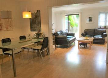 Thumbnail 3 bed flat for sale in Derwent Road, Raynes Park, Raynes Park