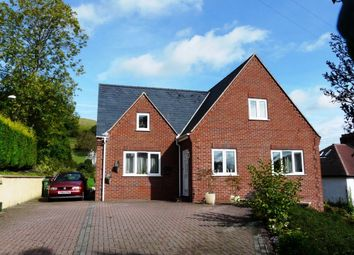 Thumbnail 4 bed town house to rent in Holywell Road, Wotton-Under-Edge, Gloucestershire