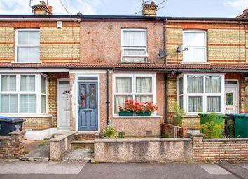 Regent Street, Watford, Hertfordshire WD24. 2 bed terraced house