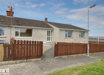 Thumbnail 3 bed semi-detached bungalow for sale in Broadway, Ballywalter