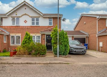3 bed semi-detached house for sale in Grifon Road, Chafford Hundred, Grays RM16