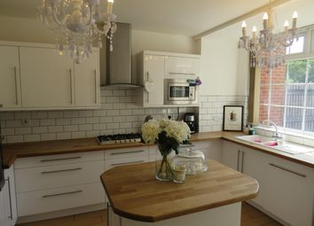 Thumbnail 4 bed property to rent in Eden Road, Solihull