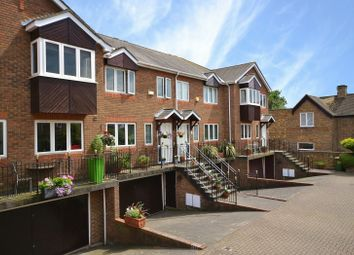 Thumbnail 3 bed terraced house for sale in Grove Road, East Molesey