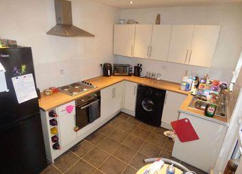 Thumbnail 1 bedroom flat to rent in Llangyfelach Road, Brynhyfryd, Swansea