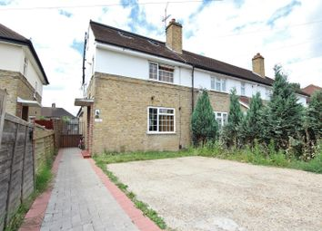 Thumbnail 4 bed property for sale in Morris Road, Isleworth