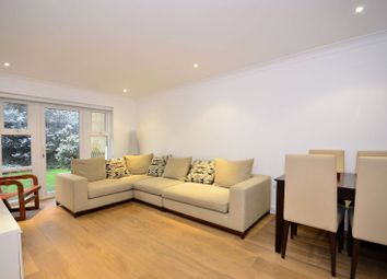 Thumbnail 2 bed flat to rent in Glebelands Close, High Road, North Finchley