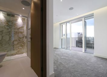 Thumbnail 3 bed flat to rent in Vaughan Way, London