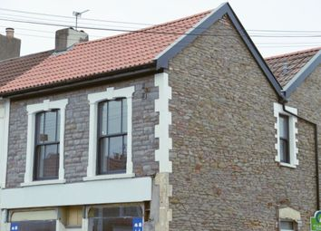 Thumbnail 2 bed flat to rent in Victoria Street, Staple Hill, Bristol