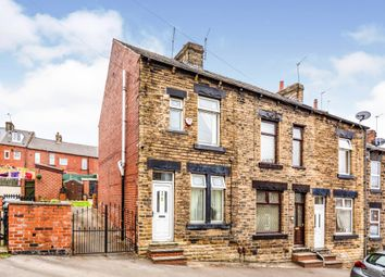Thumbnail 3 bed end terrace house for sale in Sherwood Street, Barnsley