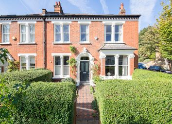 Thumbnail 6 bed end terrace house for sale in Carson Road, Dulwich, London
