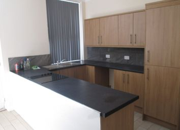Thumbnail 2 bed flat to rent in Church Street, Leigh, Manchester, Greater Manchester