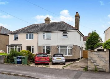 Thumbnail 4 bed semi-detached house for sale in Bulan Rd, Headington, Oxford, Oxfordshire