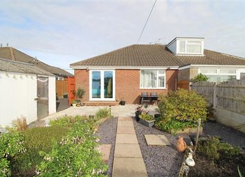 Thumbnail 2 bed bungalow for sale in Belvedere Road, Thornton Cleveleys
