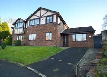 Thumbnail 3 bed semi-detached house for sale in Farnborough Road, Bolton