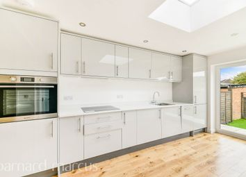 Thumbnail 2 bed flat for sale in Cleveley Crescent, London