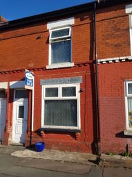 Thumbnail 2 bed terraced house for sale in Siddall Street, Manchester, Greater Manchester