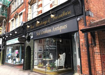 Thumbnail Retail premises to let in Ingrave Road, Brentwood