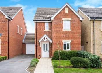 Thumbnail 3 bed detached house for sale in Sarisbury Green, Southampton, Hampshire