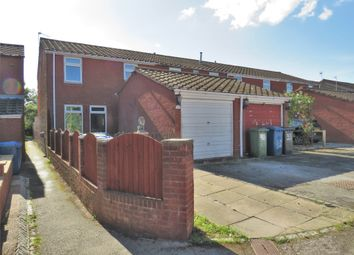 Thumbnail 3 bed end terrace house for sale in Quince, Tamworth