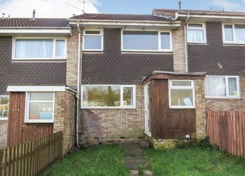 3 bed terraced house for sale in The Hawthrons, Pentwyn, Cardiff CF23
