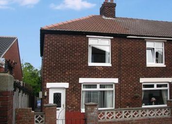 Thumbnail 3 bedroom terraced house for sale in Greenside Avenue, Horden, Peterlee