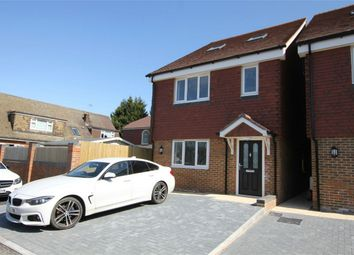 Thumbnail 4 bed detached house for sale in The Ridge, St Leonards-On-Sea, East Sussex