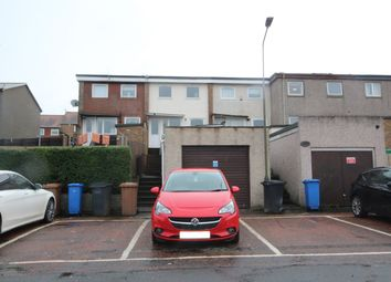 Thumbnail 2 bed terraced house for sale in Greenloanings, Kirkcaldy, Fife