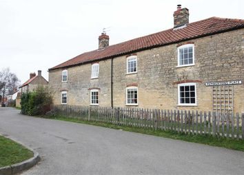 Thumbnail 1 bed property for sale in The Green, Reepham, Lincoln