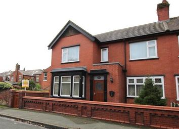 Thumbnail 3 bed property for sale in Regent Road, Chorley