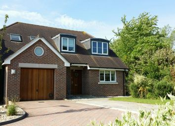 Thumbnail 3 bed property to rent in Frampton Close, Fishbourne