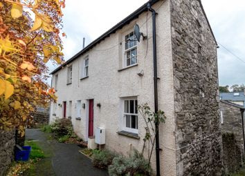 Thumbnail 1 bed flat to rent in Bugle Horn Lane, Ulverston, Cumbria